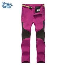 Женские непромокаемые брюки arctic light для походов и рыбалки