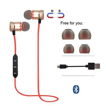 Спортивные Bluetooth наушники Fone de ouvido беспроводные Bluetooth наушники для iPhone ст