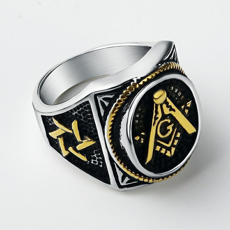EdgLifU Տղամարդկանց ոսկեզօծում - Նորաձև զարդեր - Լուսանկար 5