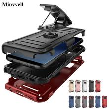 Case with Belt Clip For Samsung Galaxy