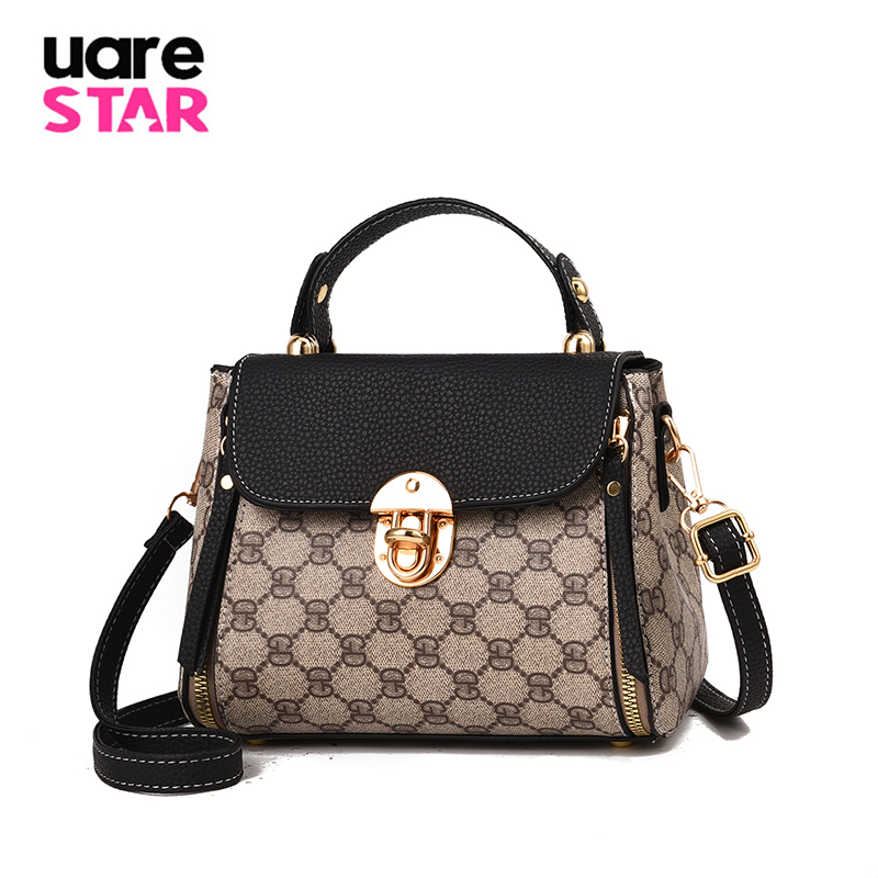 2020 INS HOT PU Women's Shoulder Bags Women's Shell Crossbody Bag Famous Brand Designer Ladies Shoulder Messenger Bags