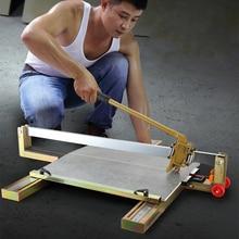 Cutting-Machine Tile-Cutter Manual 600mm Push-Pull-Knife Floor-Wall Handheld