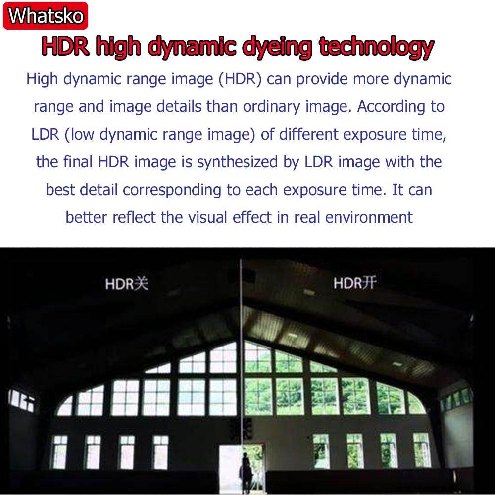 Whatsko portable display 11.6-inch HDMI gaming treasure box PS4 xbox switch mini game console screen HDR secondary screen