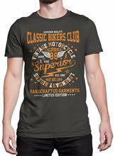 Camiseta uomo