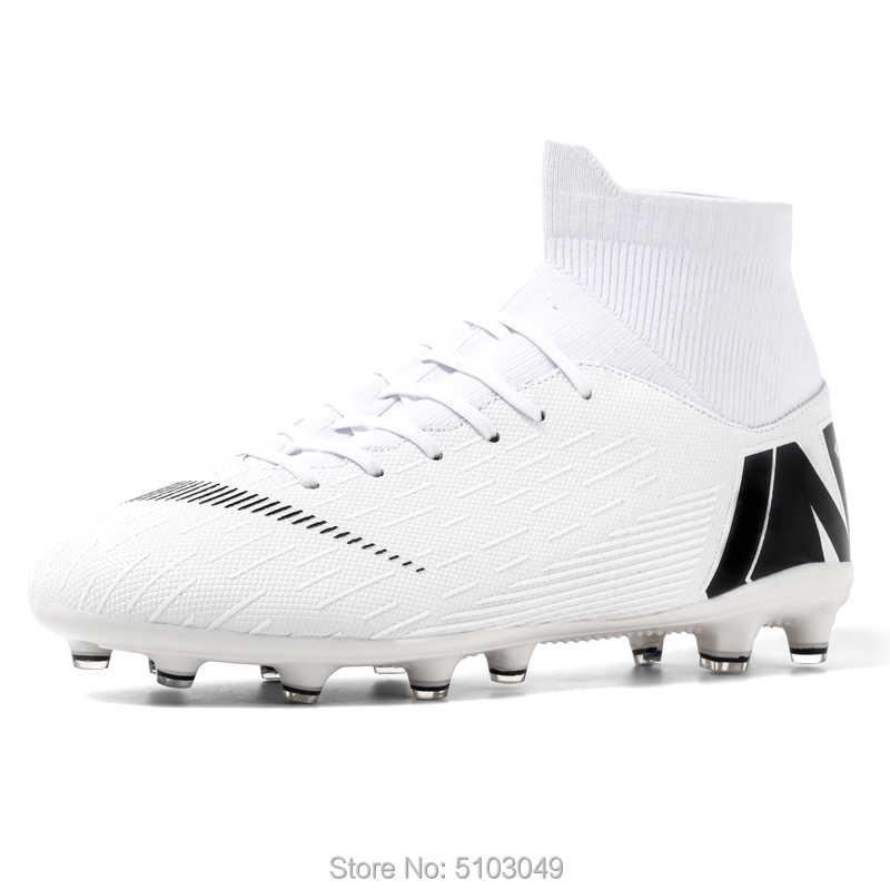 football boots Hot Sale Mens Soccer