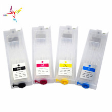 T9441-T9444/T9451-T9454 Refill ink cartridge for Epson WorkForce Pro WF-C5210/C5710 /Pro WF-C5290/C5790 C5210/C5710 Printer vilaxh t2521 for epson ink cartridge for epson workforce wf 3620 wf 3640 wf 7110 wf 7610 wf 7620 wf 3620 3640 7610