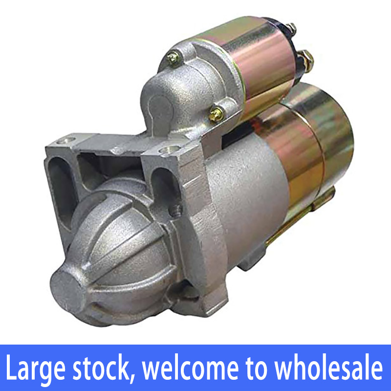 6492N 8000052 8000061 NEW Starter fits CHEVY PICKUP TRUCK 6.0L