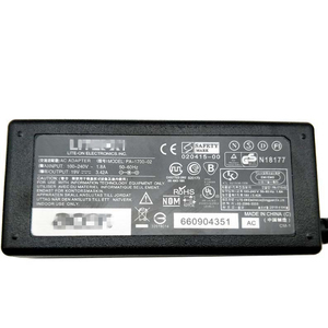 Image 2 - Adaptador de corriente Universal para cargador portátil, 19V, 3,42a, 65W, para Acer, A11 065N1A, ADP 65VH, B /ADP 65, PA 1650