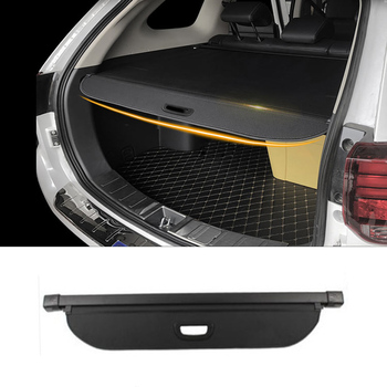 Brand New! Fabric Rear Trunk Security Shield Cargo Cover Black FOR Hyundai Sorento 2009 2010 2011 2012 2013 2014 2015 2016 2017