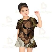 Детское платье для девочек на день рождения Рождество вечеринку