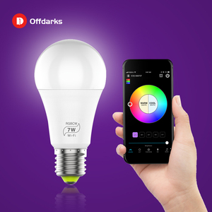 Wireless Smart Light Bulb LED