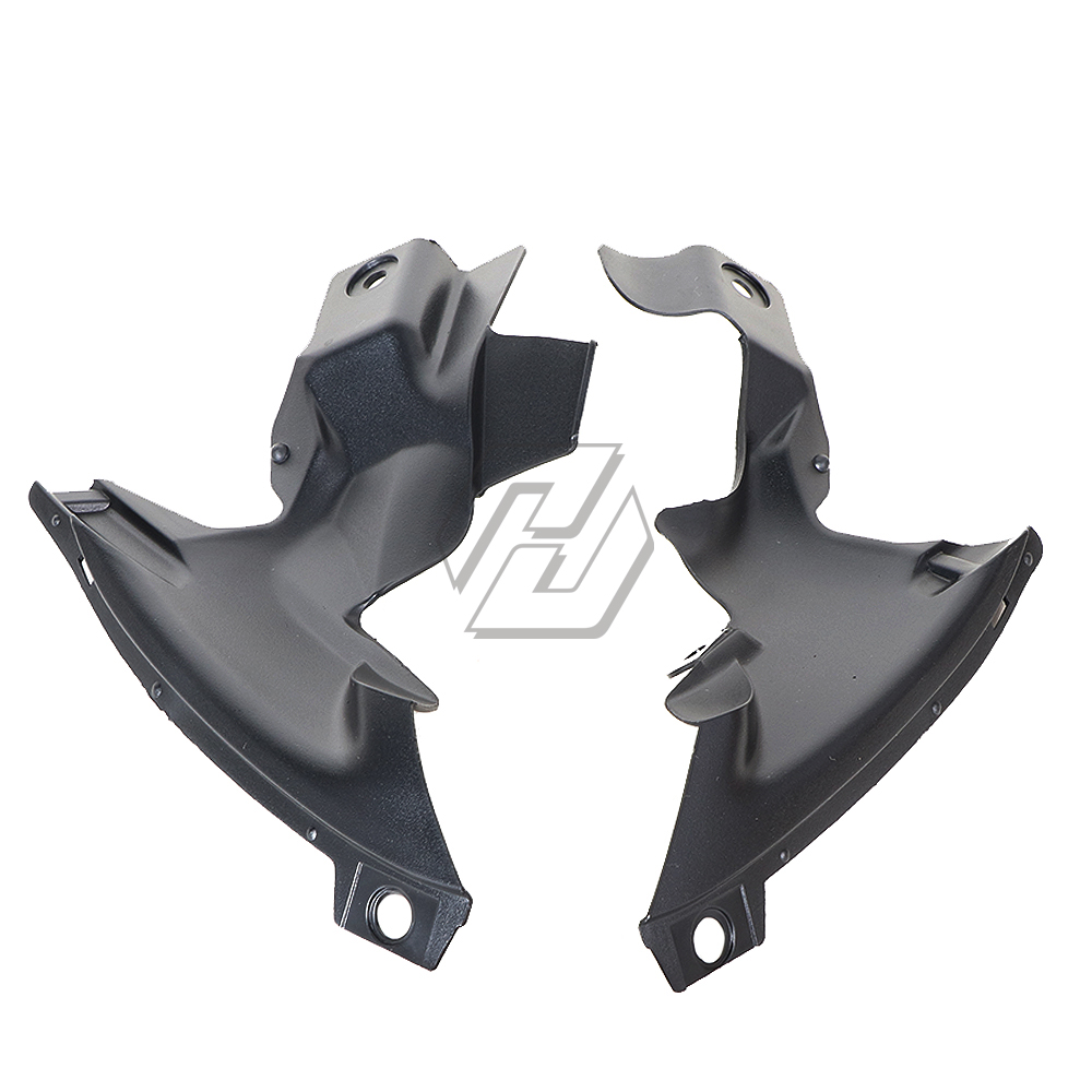 Motorcycle Side <font><b>Fairing</b></font> Cover Bracket Cowling Case for <font><b>YAMAHA</b></font> YZF1000 <font><b>R1</b></font> <font><b>2007</b></font> 2008 image