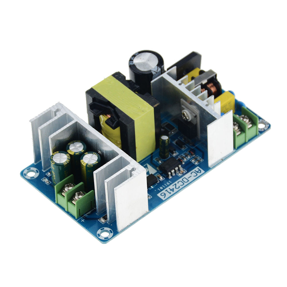 1PCS <font><b>AC</b></font> 110V-220V To <font><b>DC</b></font> <font><b>36V</b></font> Switching Power Supply Board <font><b>AC</b></font>-<font><b>DC</b></font> Power Module <font><b>36V</b></font> <font><b>5A</b></font> <font><b>180W</b></font> <font><b>AC</b></font>-DC2416 image