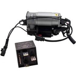 Powietrza zawieszenie Airmatic pompa sprężarki powietrza dla Audi Q7 4L 2006-2015 4L0698007C 7L0698853 7L0616006H  95535890101