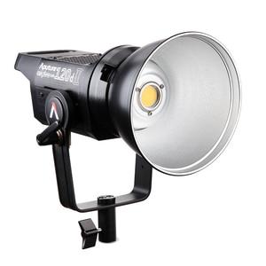 Image 3 - APUTURE LS 120D MARK II LIGHT STORM COB LED LIGHT KIT (V MOUNT) For Canon Nikon Sony Youtube Photographer