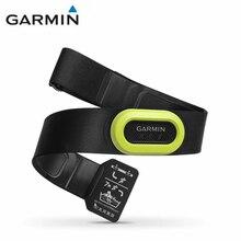 Новый монитор сердечного ритма Garmin HRM PRO Tri, HRM Run 4,0, ремешок для мониторинга сердечного ритма во время плавания, бега, велоспорта
