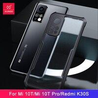 Funda para Xiaomi Mi 10T, Mi 10T Pro, Xundd, Airbag, carcasa a prueba de golpes, funda ajustada para Mi 10T, Mi 10T Pro Lite 5G