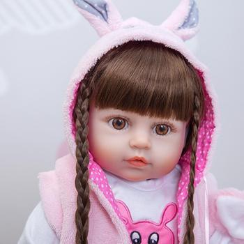 Кукла-младенец KEIUMI 19D53-C481-H104-S15-T59 6