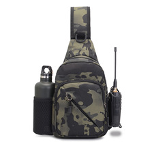Travel-Backpack Daypack Military-Shoulder-Bag Water-Chest-Bag Climbing Tactical Fishing