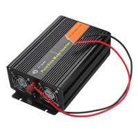 2000 4000W Car Power Inverter Pure Sine Wave 24V 220V DC 24V To AC 220V Charger Converter Car Inverter Transformer Power Supply