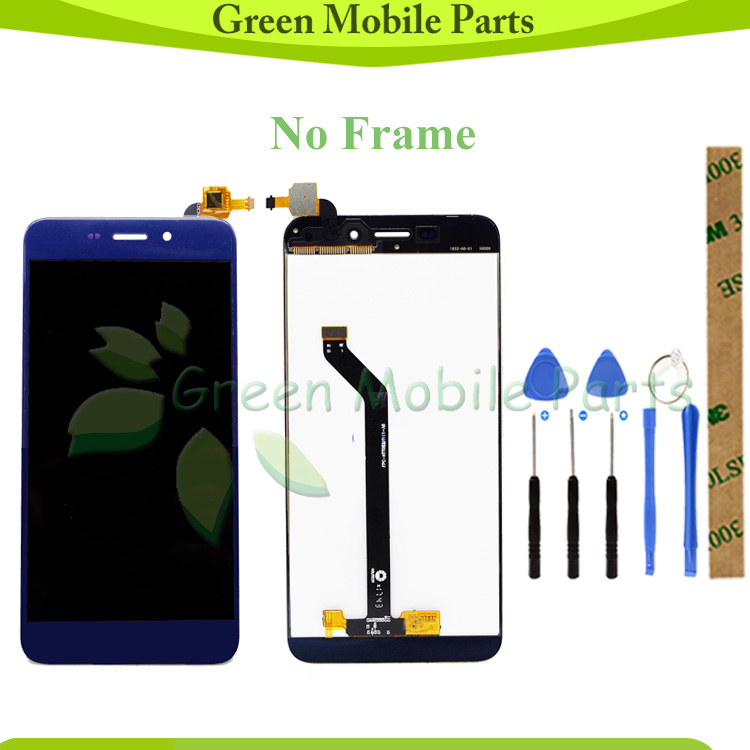 GRE <font><b>LCD</b></font> For <font><b>Huawei</b></font> <font><b>Honor</b></font> <font><b>6C</b></font> <font><b>Pro</b></font> JMM-L22 <font><b>LCD</b></font> Display With <font><b>Touch</b></font> Assembly For <font><b>Huawei</b></font> <font><b>Honor</b></font> <font><b>6C</b></font> <font><b>Pro</b></font> <font><b>LCD</b></font> image