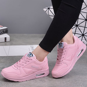 Image 3 - MWY Fashion Plus Size Air Cushion Shoes Ladies Platform Shoes Sneakers Women zapatillas mujer deportiva Casual Shoes Women