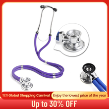Multifunctionele Arts Stethoscoop Cardiologie Medische Stethoscoop Professionele Arts Verpleegkundige Medische Apparatuur Medische Apparaten