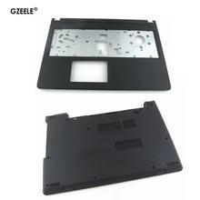 цена на New laptop cover For Dell Vostro 3562 3568 palmrest upper cover/bottom case cover 09VW35 0X3VRG