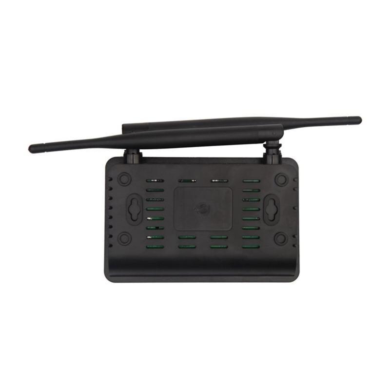 300 Мбит/с беспроводной Wi-Fi маршрутизатор 1WAN + 4LAN порты 802.11b/g/n MT7628KN чипсет 2,4 ГГц Wi-Fi повторитель усилитель с фиксированной антенной EU P