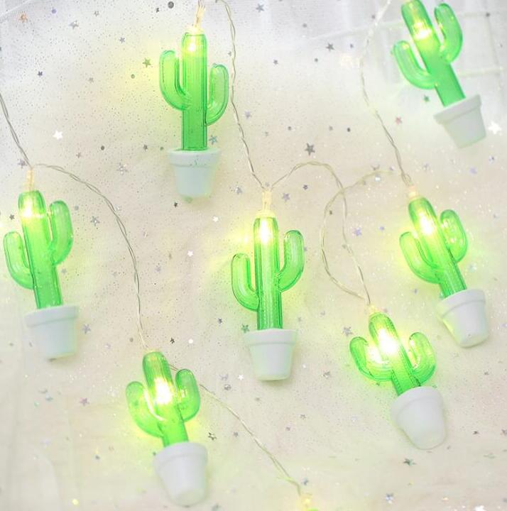 1.5M 10 Led New Style LED String Light Christmas Events Party Decoration Lights Colorful Holiday