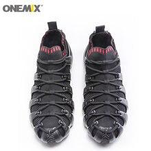 Onemix/Мужская прогулочная обувь; Нескользящие резиновые кроссовки;