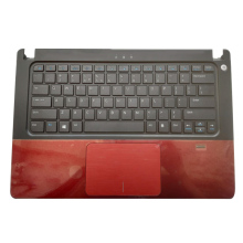 купить Original For Dell Vostro V5460 5460 V5470 5470 V5480 5480 Laptop Palmrest with Touchpad 0N1TKX N1TKX 35JW8TA0040 0KY66W KY66W онлайн