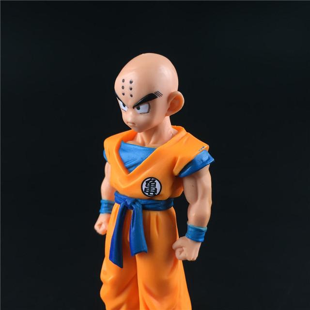Dragon Ball Z Super Krillin Kuririn