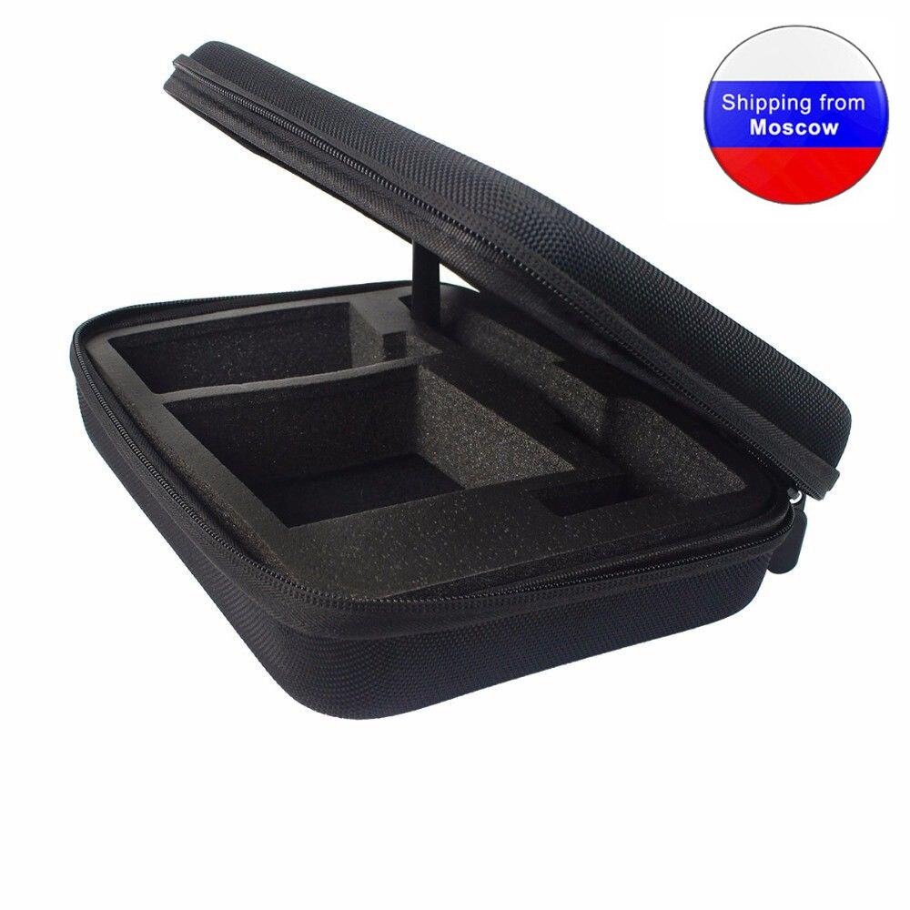 Two Way Radio Case Carring Handbag Storage For BAOFENG UV-5R UV-5RE UV-5RA TYT TH-F8 Walkie Talkie