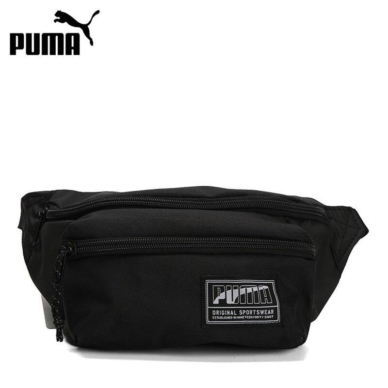 Original New Arrival  PUMA   Academy Unisex Waist Bag Sports Bags