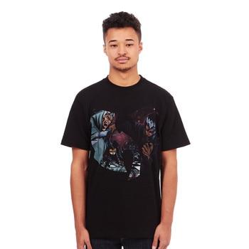 цена Wu Tang Clan Wu Gza Liquid Swords T Shirt онлайн в 2017 году