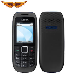 Original Cellular Nokia 1616 Cheap phones 1.8 Inches GSM unlocked phone Free shipping