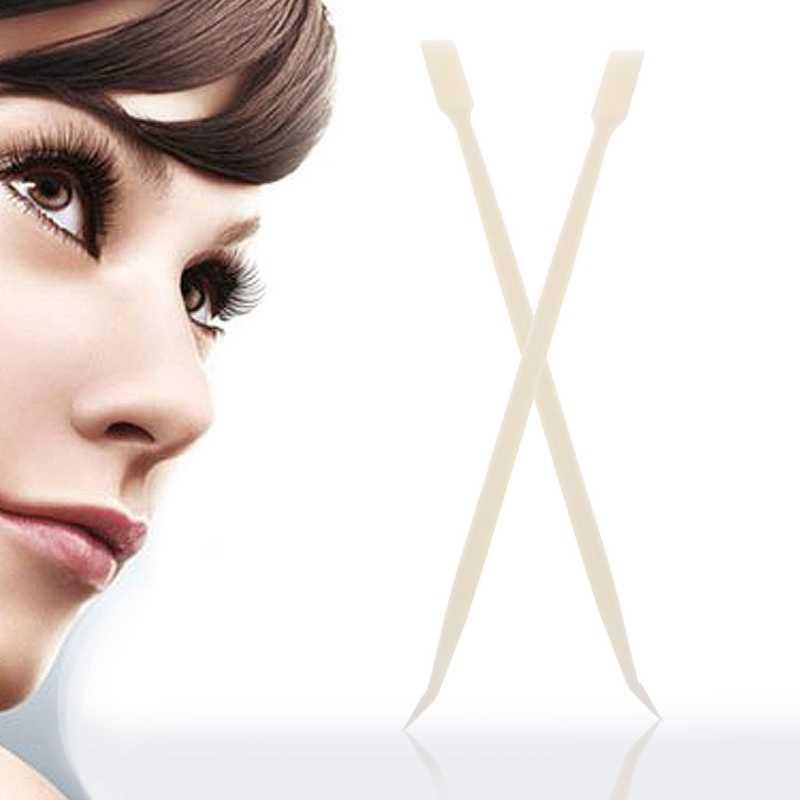 1PC Pro Eye Makeup sztuczne rzęsy przedłużanie rzęs Perm Tool pincety
