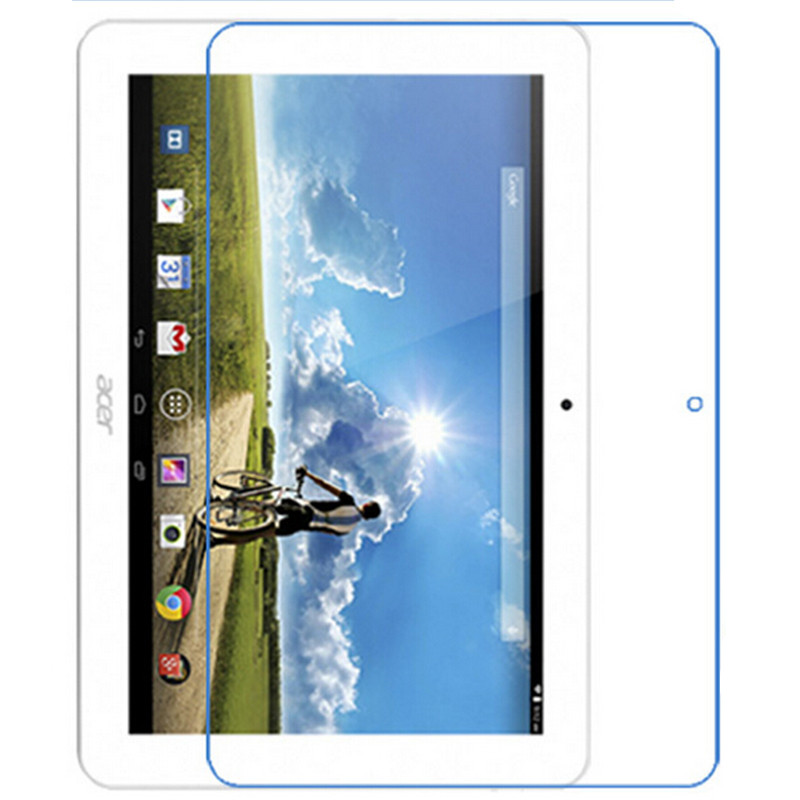 Tempered Glass Screen Protector Film For Acer Iconia Tab 10 A3 A20 A3-A20 10.1