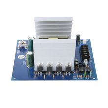 1000W DC12V/24V Inverter Module High Frequency Module Board Current Boost Step-up Car Converter DC-AC 94PC
