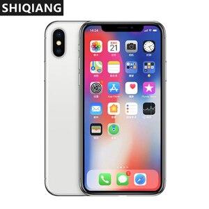 Apple iPhone X Used Unlocked O