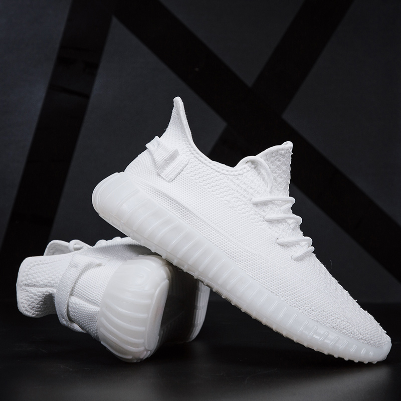 Walking Shoes Men Technology Air Cushion Casual Shoes Men's Breathable Comfortable Sneakers Sports Shoes Running Shoes