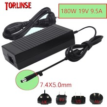 19V 9.5A 180W Laptop Power Adapter for HP Pavilion HDX9100 H