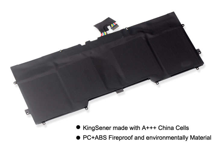 Image 4 - Kingsener Y9N00 C4K9V New Laptop Battery for DELL XPS 12 XPS13  L321X XPS13 L322X L321X C4K9V 3H76R Y9N00 489XN 7.4V 47WH-in Laptop Batteries from Computer & Office