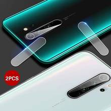 2PCS Screen Protector Back Camera Lens Film For Xiaomi Redmi Note 8 5A 4X 6 6A 5 Mi 9 8 Lite Tempered Glass For Redmi Note 8 Pro(China)