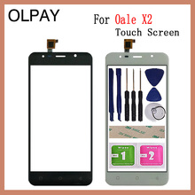 OLPAY 5.5'' Mobile Phone Touchscreen For Oale X2 To