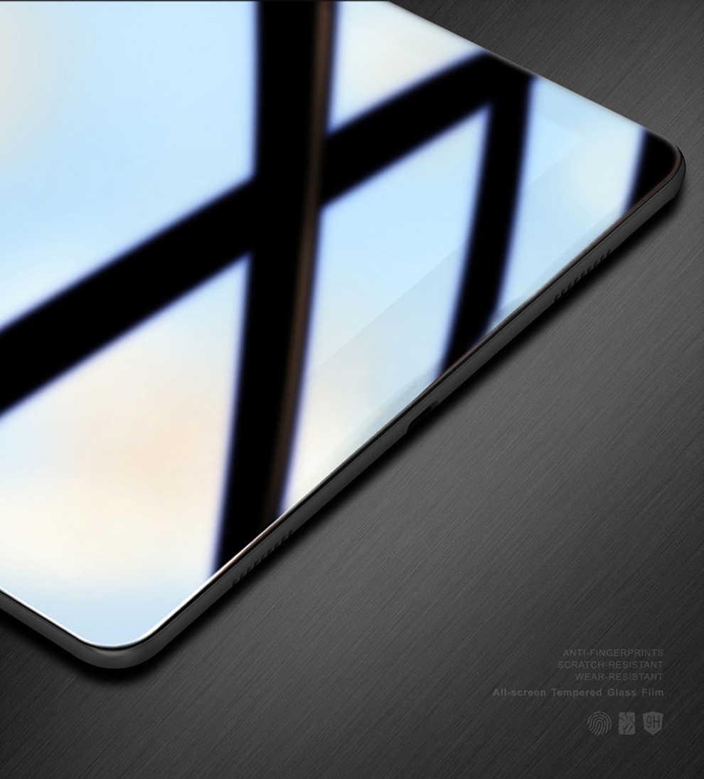 Cam Samsung Galaxy Tab için S6 5G 10.5 2020 ekran koruyucu 9H temperli cam Samsung Galaxy Tab için s6 Lite Tablet Film