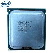 Intel Xeon E5440 2.8GHz 12MB 80W Quad-Core Socket 771 CPU Processor tested 100% working