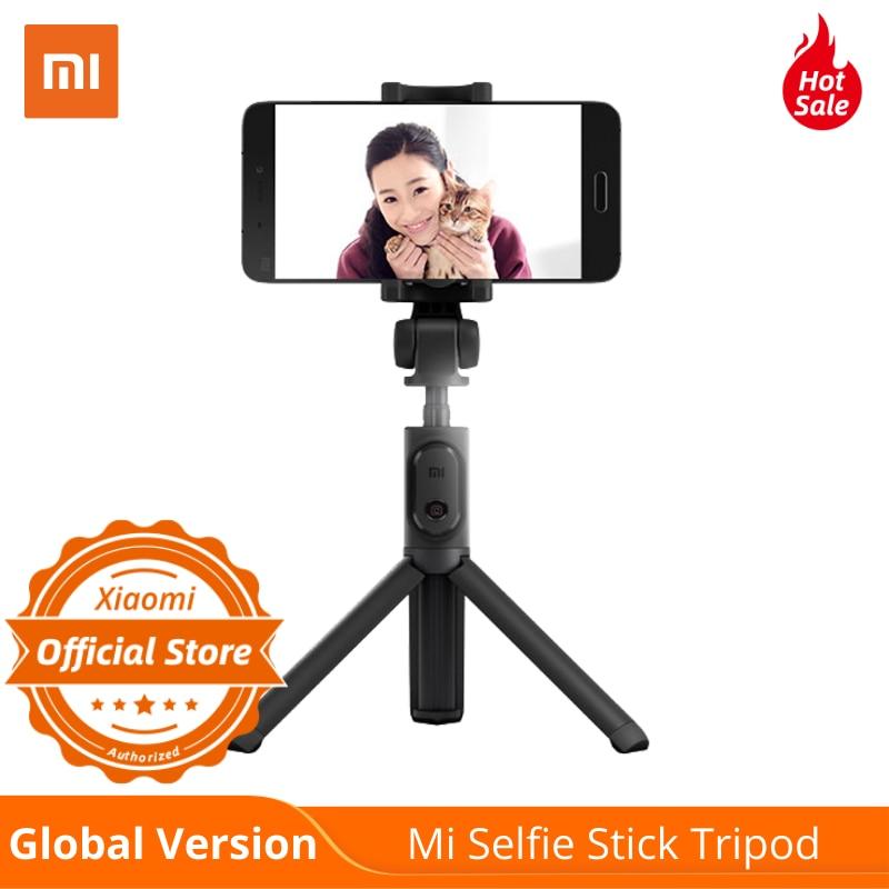 Global Version Mi Selfie Stick Tripod Series Sphere 360 Panorama Camera ( Bluetooth & Tripod & Drive-by-wire & Standard Edition)