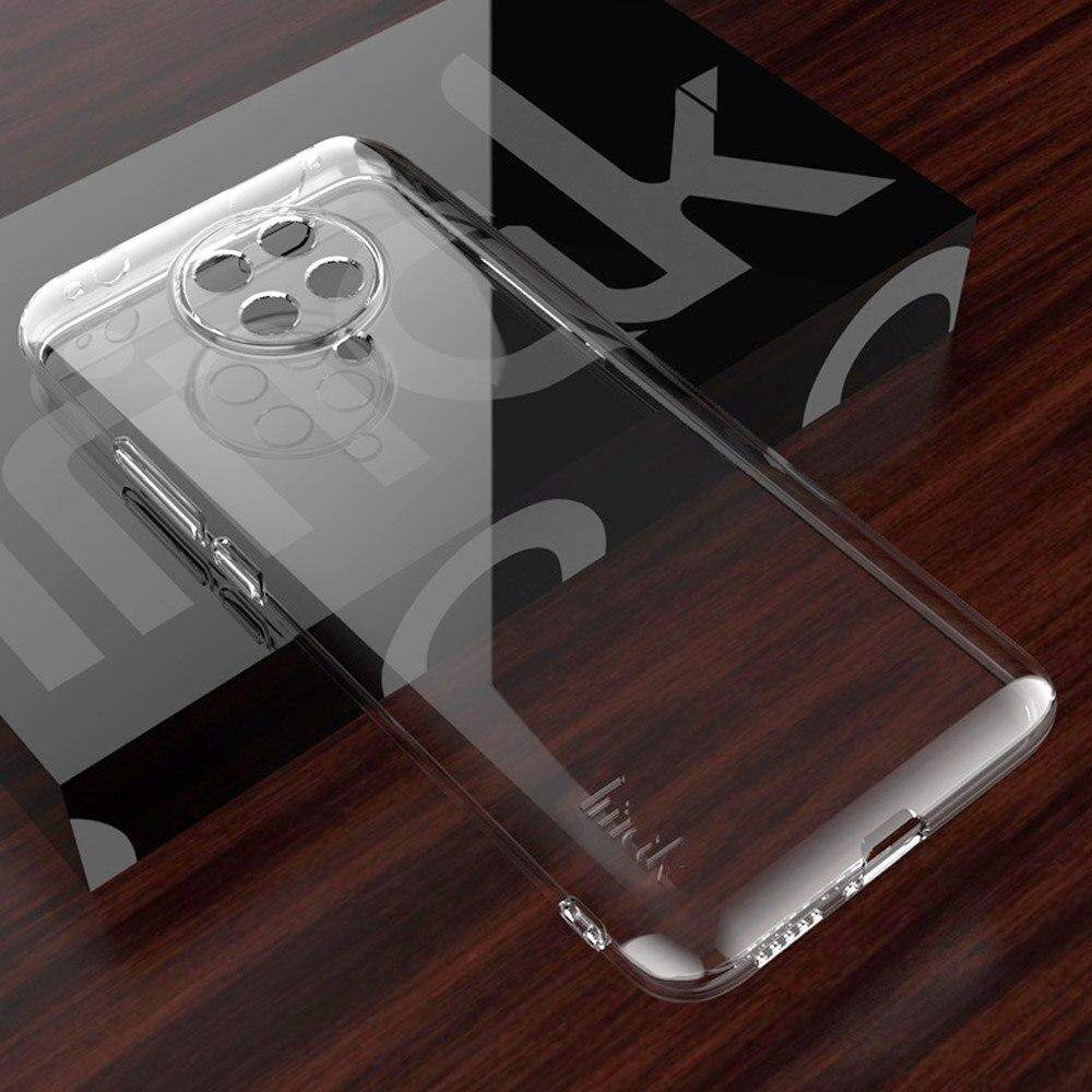 Clear Transparent TPU Case For Xiaomi Redmi K30 Pro Zoom Soft Silicone Cover Poco F2 Pro